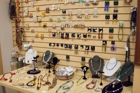Handmade Jewelry for all occassions